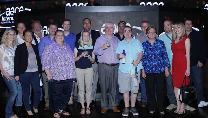AACE International HGCS Members Take in Vegas at the 2015 Annual Meeting